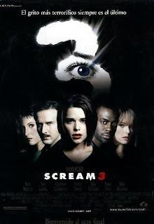 Ver online:Scream 3 (Grita Antes De Morir 3) 2000