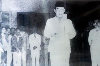 Penyebaran Berita Proklamasi ke Seluruh Nusantara