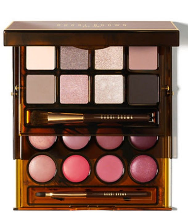 Bobbi Brown Deluxe Eye & Lip Palette