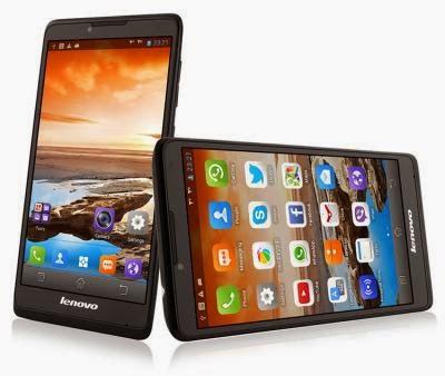 phablet hp android murah berkualitas dibawah 2 juta lenovo a880