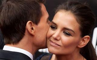 Tom Cruise Wife