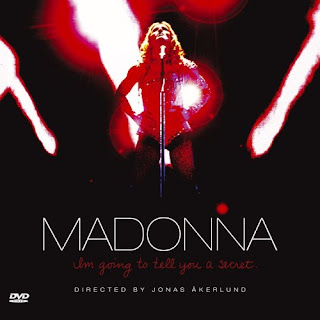 Madonna-I'm going to tell you a Secret