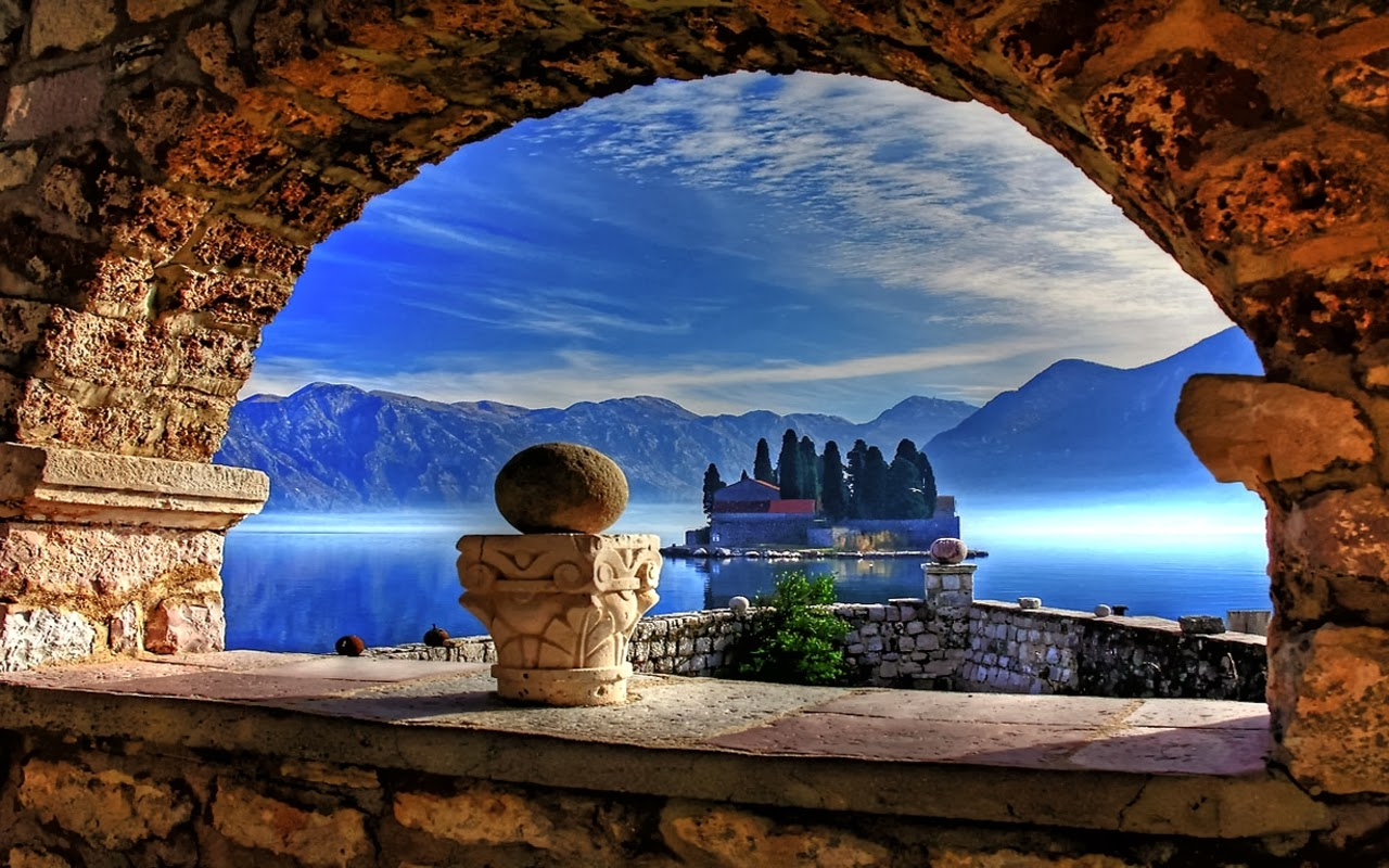 Montenegro the new beauty of the balkans eleroticariodenadie for Top ten vacations in the world