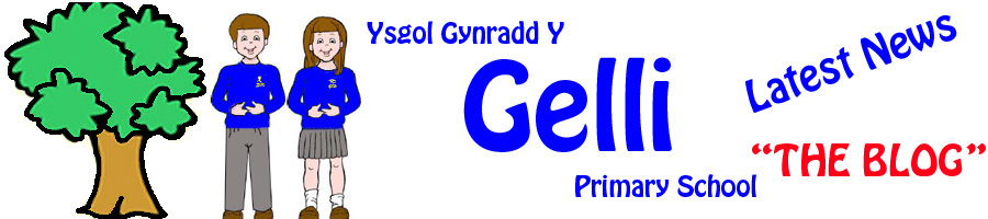 Gelli Primary School Latest News