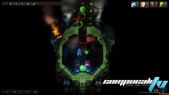 Dungeon of the Endless PC Full Español