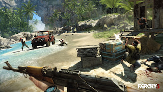 Free Download Games Far CRY 3  Full Version