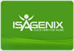 Order Isagenix
