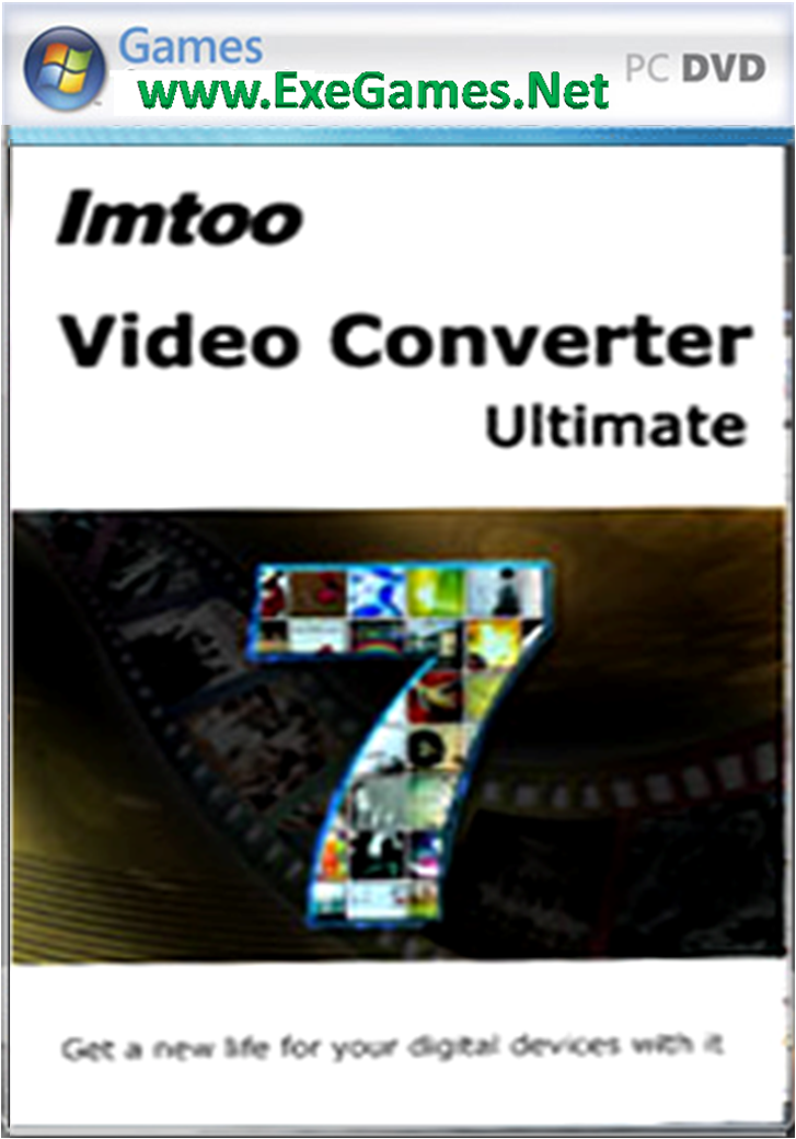 ImTOO Video Converter Ultimate 7 Free Download. Google Plus Profile for.