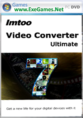 ImTOO Video Converter Ultimate 7.7.0