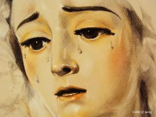 Nuestra Señora de Loreto en su Soledad