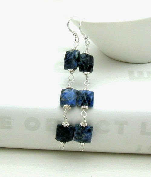 https://www.etsy.com/nz/listing/103097543/modern-blue-denim-sodalite-dangle