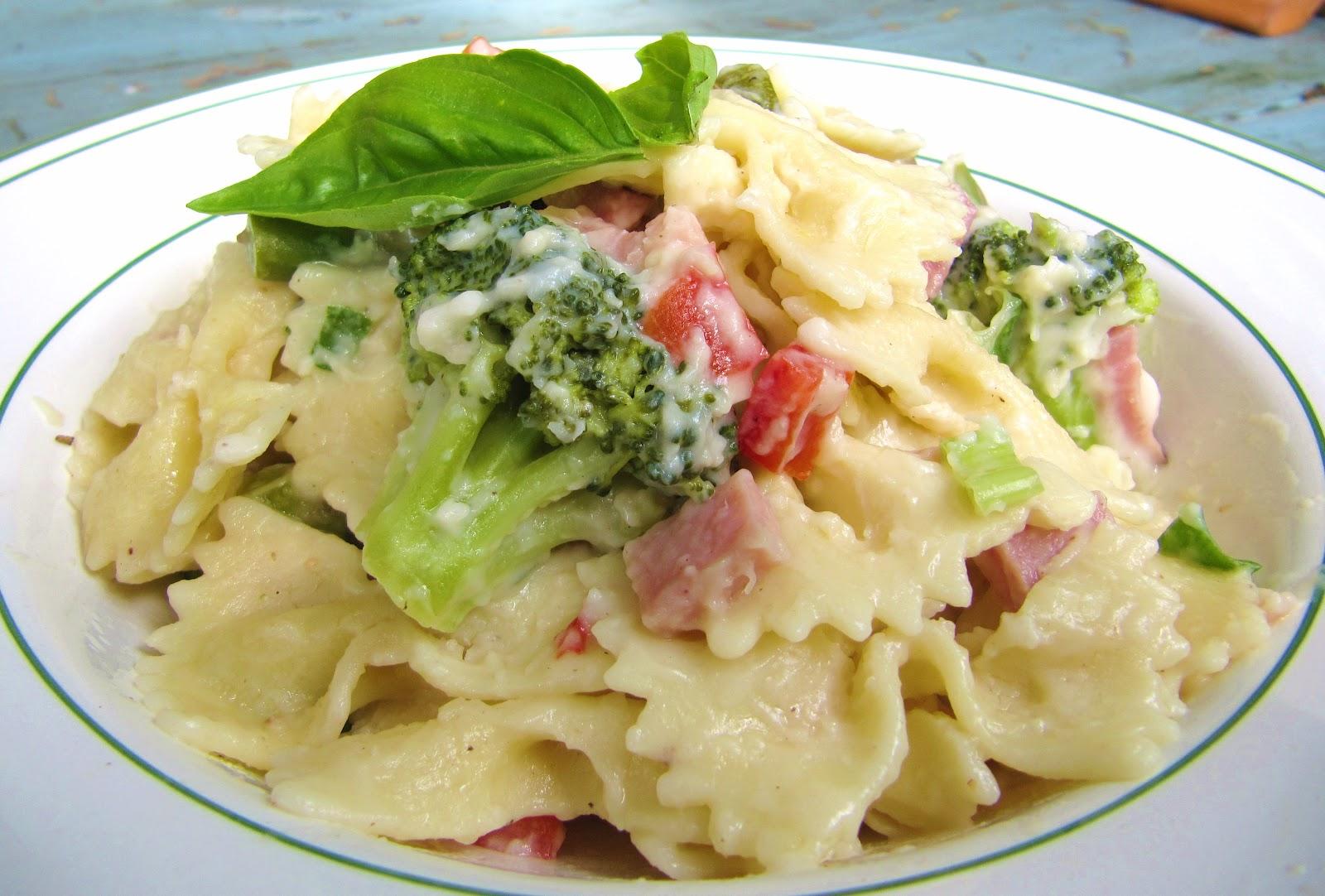 pasta primavera classic pasta primavera recipes dishmaps pasta ...