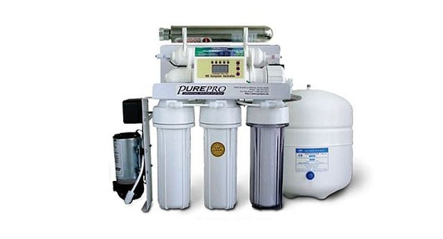 Pure-Pro Water Corporation - Reverse Osmosis Drinking Water Systems