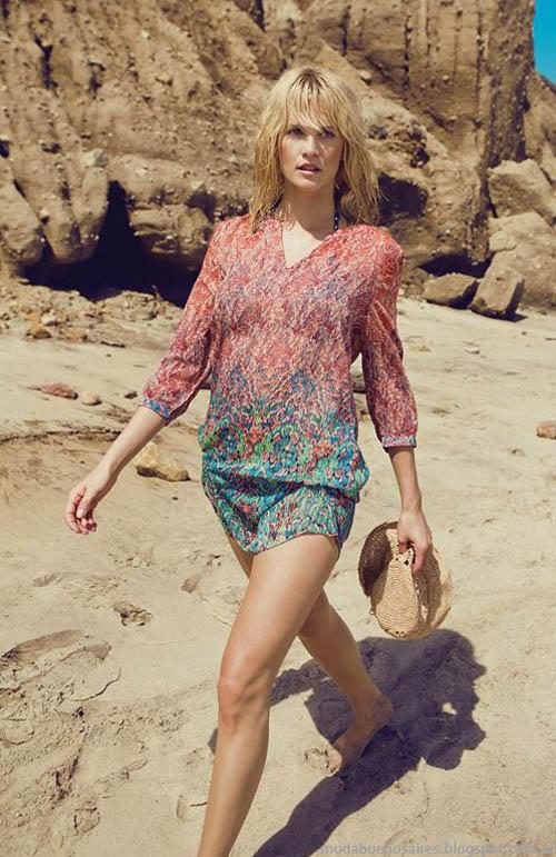 Legacy verano 2014 Moda vestidos 2014