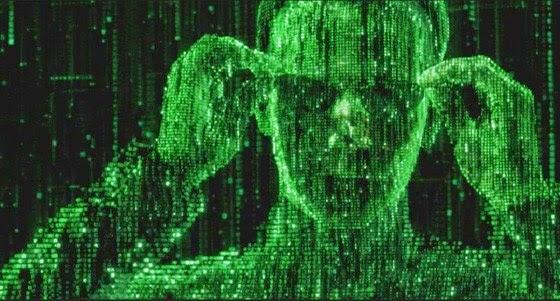 Las ilusiones de la Matrix