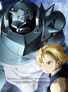 Fullmetal Alchemist: Brotherhood Dublado - Episodios Online