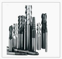 Tungsten Carbide Cutting Tools