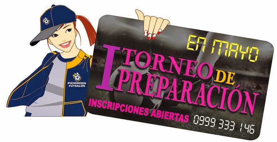 TORNEO DE PREPARACION
