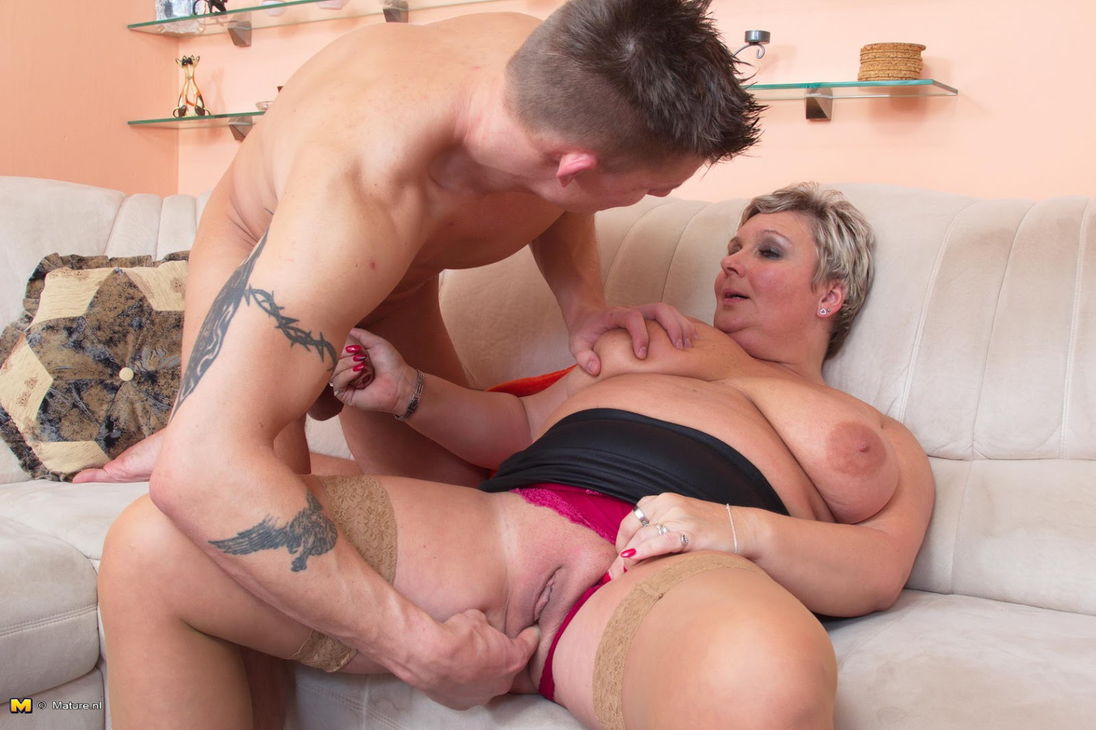 mom and son fuck tube