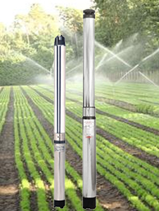 V-Guard Tubewell Submersible Pump Neon T0110 (1HP) Water Pump Online, India - Pumpkart.com