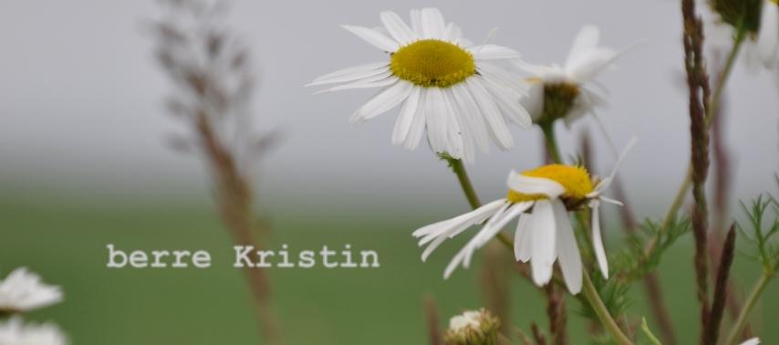 Berre Kristin