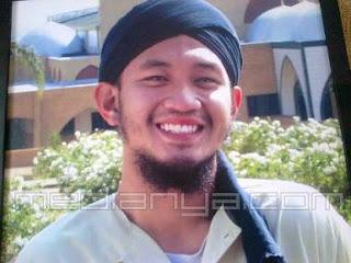 Zaenal Nurrizki Anak Wiranto