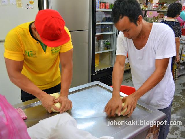 Mee-Hoon-Kueh-Johor-Bahru-Bukit-Indah-福州手工麵