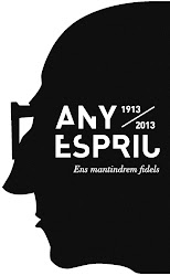 Centenari Salvador Espriu