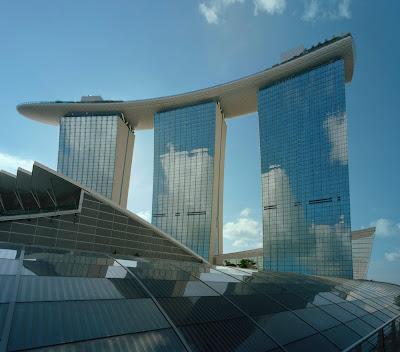amazing hotel architecture