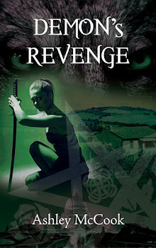 Demon's Revenge: Emily: Book 2
