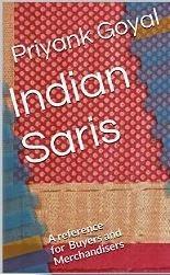 Indian Saris- New Book by Priyank Goyal
