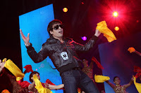 Jimmy Shergill dance Punjabi Awards 2012 PIFFA