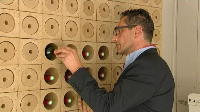 Les Archives De La Terre Cuite Planco T 22 Un Casier