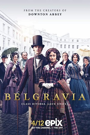 Belgravia (2020) S01 All Episode [Season 1] Complete Download 480p