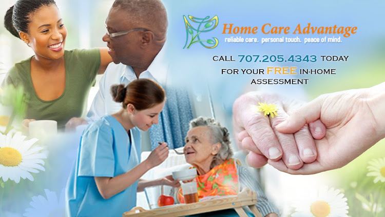 Home Care Advantage