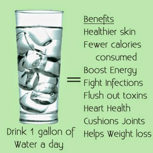 water benefits www.freetimefrolics.com