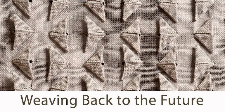 WeavingBackToTheFuture