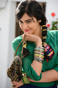 Heart Attack Heroine Adah Sharma Photos-thumbnail-12