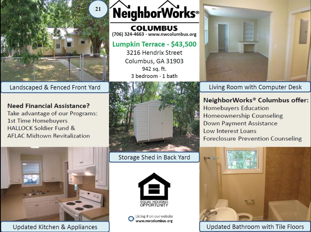 NeighborWorks® Columbus: NeighborWorks® Columbus on ...