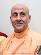 Radhanath Swami on Spiritual base : People who can bring about the greatest .