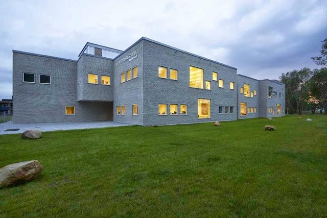 04-International-School-Ikast-Brande-by-C.F.-Møller-Architects
