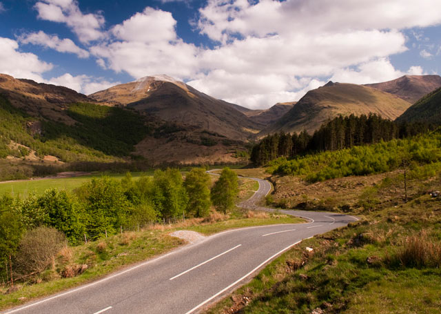 Top World Travel Destinations 10 Of The Most Beautiful Places To Visit In The Uk