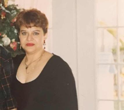 Ivette Mendoza Fajardo