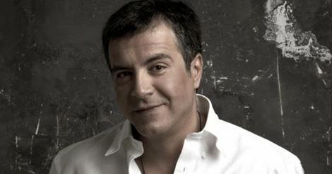 «Ήσυχο–ήσυχο το Ποταμάκι»…Νίκος Μπογιόπουλος
