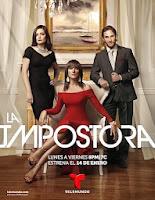 telenovela La Impostora