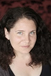 Carol Rifka Brunt - Autora