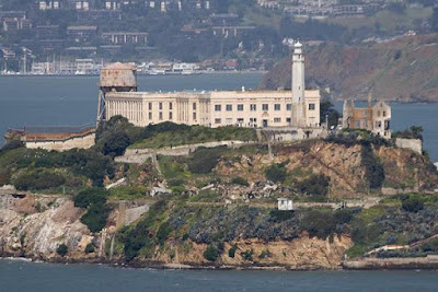 Menguak Misteri Tahanan Berhasil Kabur dari Alcatraz