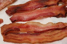 Bacon Beep for Healthy Hair