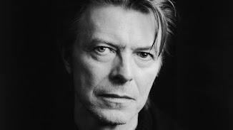 Homenagem a David Bowie