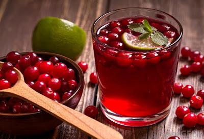 How to Do the Cranberry Fat Flush